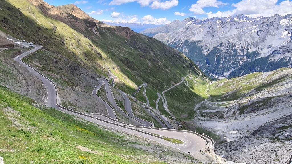 [Road Trip] Les Alpes Suisses - Juillet 2020 20200714