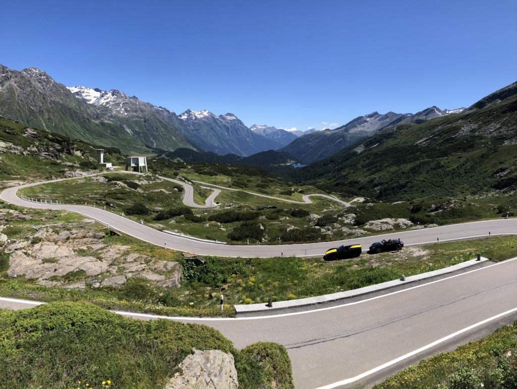 [Road Trip] Les Alpes Suisses - Juillet 2020 20200716
