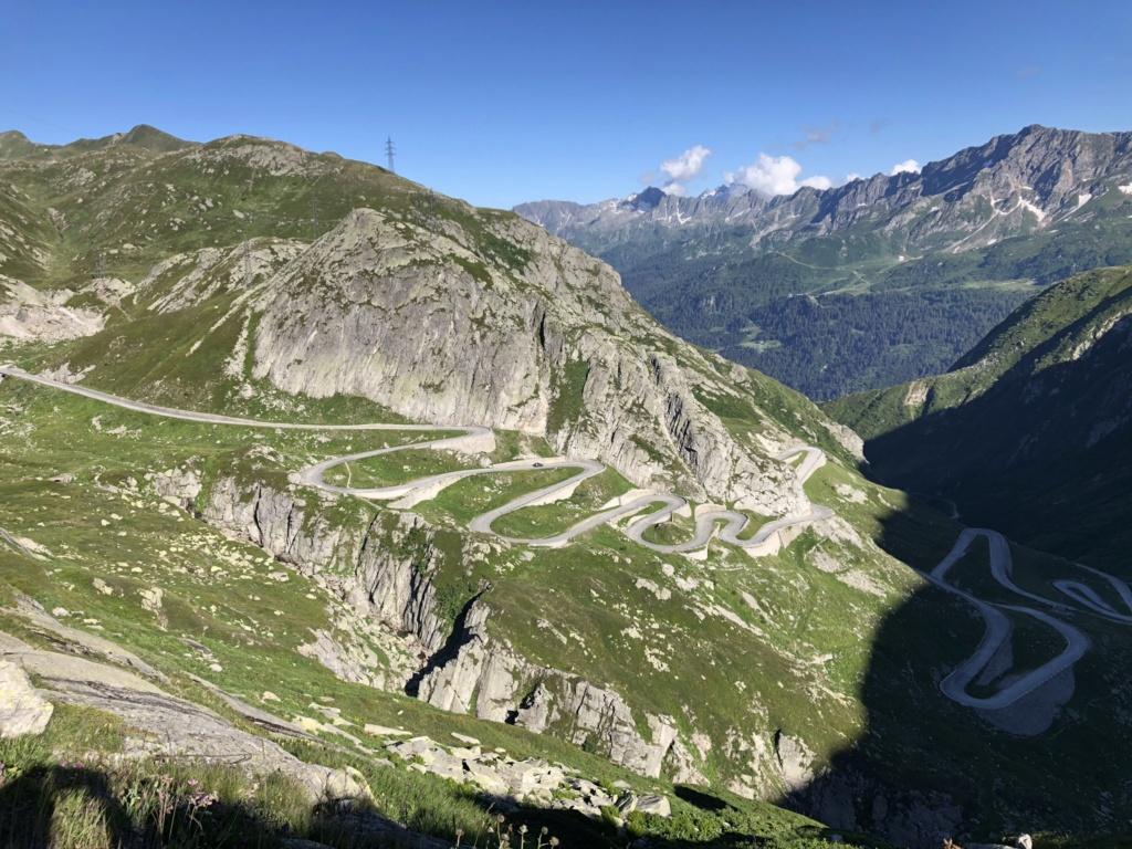 [Road Trip] Les Alpes Suisses - Juillet 2020 20200717