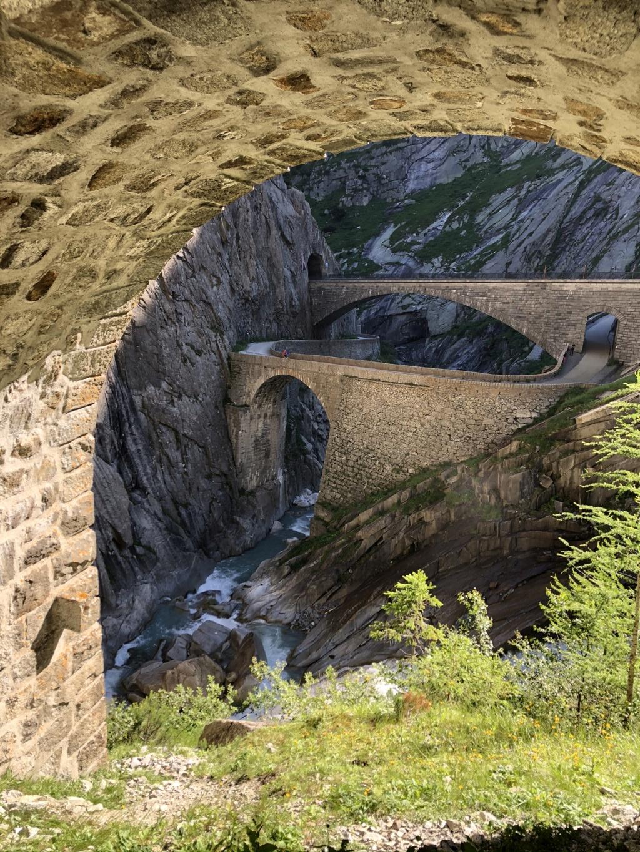 [Road Trip] Les Alpes Suisses - Juillet 2020 20200718