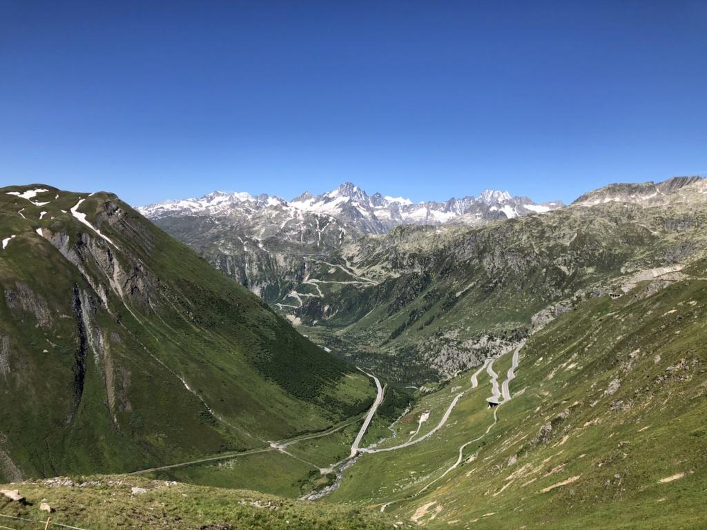 [Road Trip] Les Alpes Suisses - Juillet 2020 20200719
