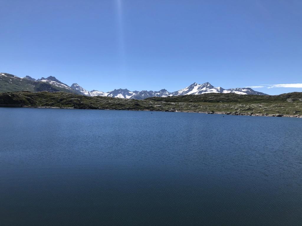 [Road Trip] Les Alpes Suisses - Juillet 2020 20200720