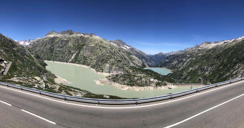 [Road Trip] Les Alpes Suisses - Juillet 2020 20200721