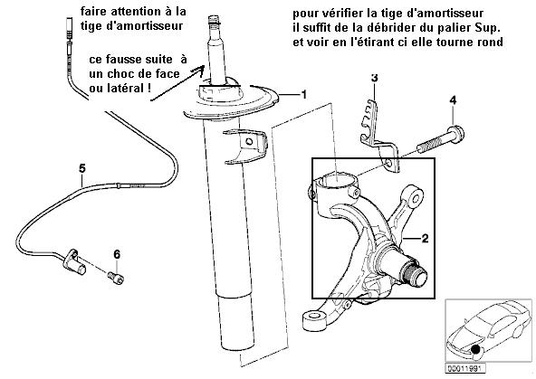 [ BMW E46 330CD an 2003 ] problème de tenue de route - Page 3 12_e4611