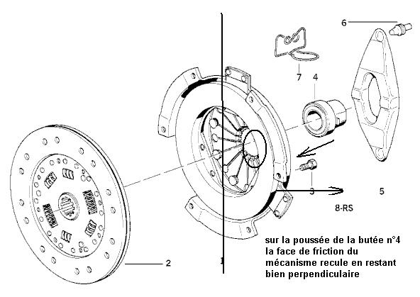 [ BMW E36 M3 3.2 an 1996 ] probleme embrayage et boite qui craque (résolu) 21_m_310