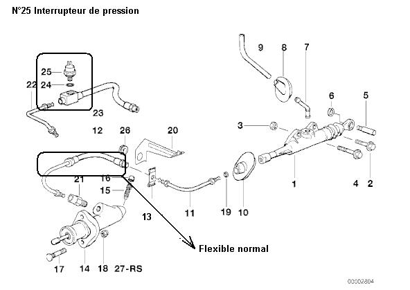 [ BMW E36 M3 3.2 an 1996 ] probleme embrayage et boite qui craque (résolu) 21_m_311