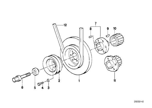 [ BMW E34 524 td an 1989 ] Claquement en deceleration (résolu) - Page 2 8_cour10