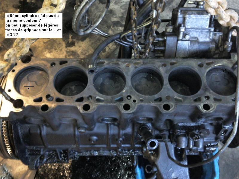 [ BMW E34 524 td an 1989 ] Claquement en deceleration (résolu) - Page 3 Photo010