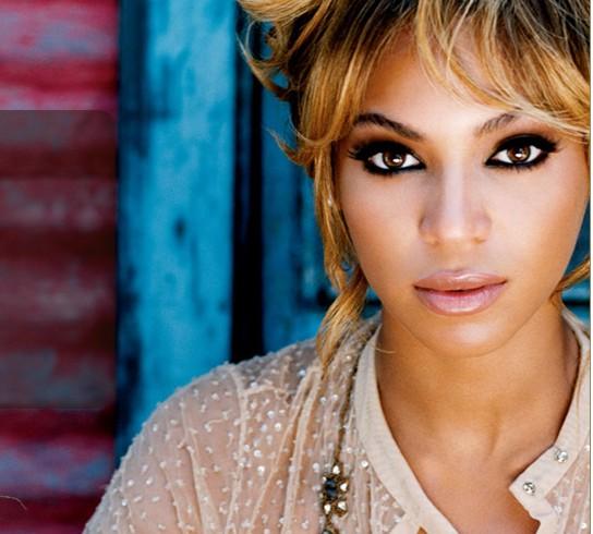 Beyonce Knowles. Beyonc10