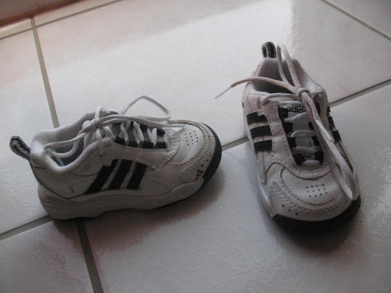 Chaussures / tennis Affair10