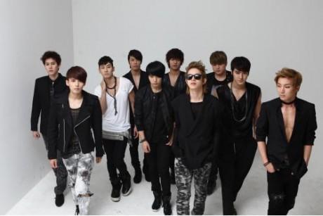 [Mi-Aout][Super Junior][Concert] Ils se préparent pour la 3ème tournée Asiatique. 20100612