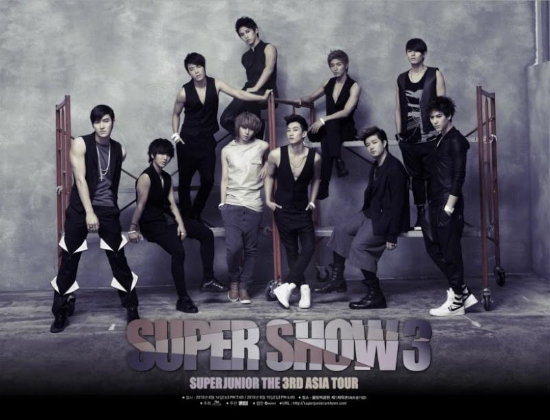 [Mi-Aout][Super Junior][Concert] Ils se préparent pour la 3ème tournée Asiatique. Super_12