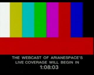 Ariane 5 ECA V187 (HotBird-10 + NSS-9) - 12.2.2009 Mire10