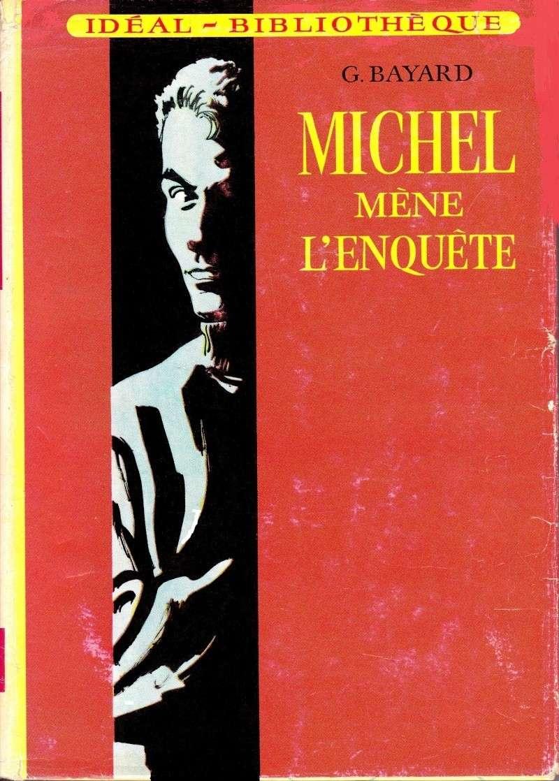 Michel du mois : Michel poursuit des ombres Id_bib11