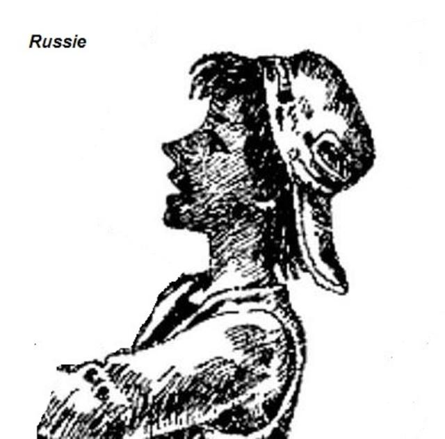 Georges Bayard en russe - Page 2 Michel26