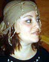 Littérature un ouvrage de lynda koudache Aâecciw n tmes, le premier roman féminin en kabyle Lynda_10