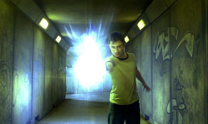 Clase de Defensa Contra las Artes Oscuras: Nº3 Expect10