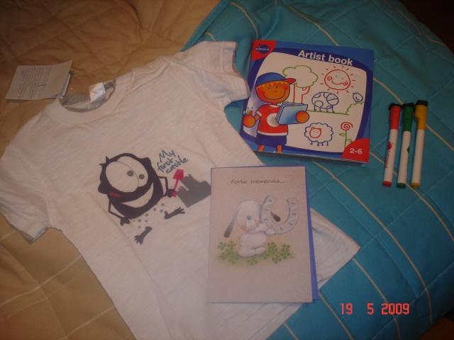 [Dia da Criança 2009] Albúm das Prendinhas Dia da Criança Dsc07131
