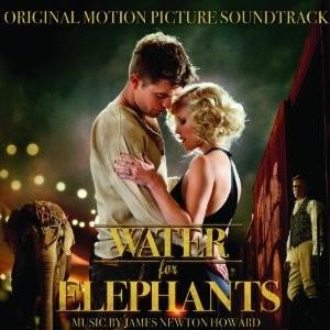 Cover et tracklist de la BO de Water for Elephants Bo_wfe10