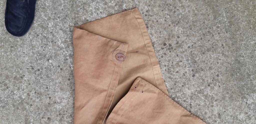 Quel modèle de pantalon ? Quel sac ? 20190616