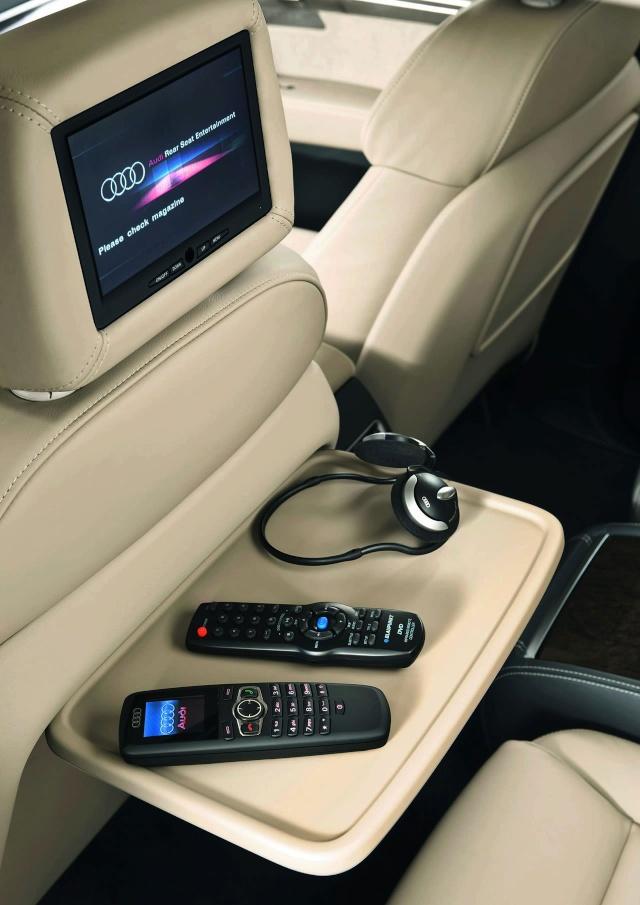 2010 Audi Q7 Facelift Revealed 13512410