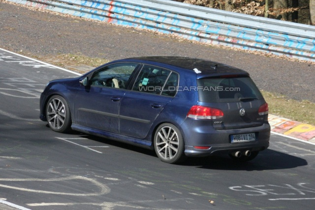VW Golf R20T to receive 2.0L biturbo with 300hp 36527110