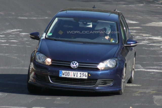 VW Golf R20T to receive 2.0L biturbo with 300hp 39602210