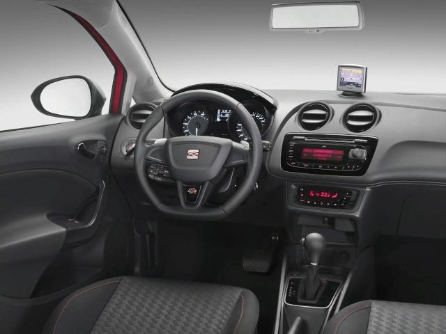 Seat Reveal New Ibiza FR & León CUPRA Facelift 52727010