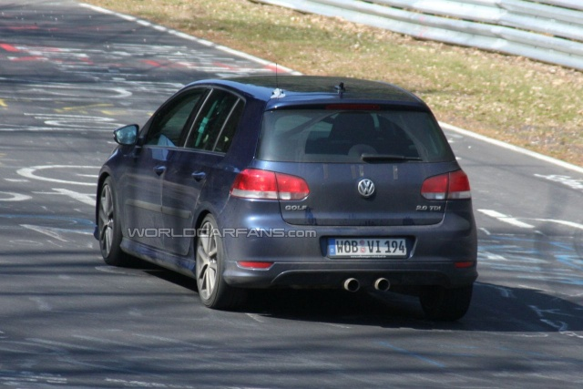 VW Golf R20T to receive 2.0L biturbo with 300hp 54110010