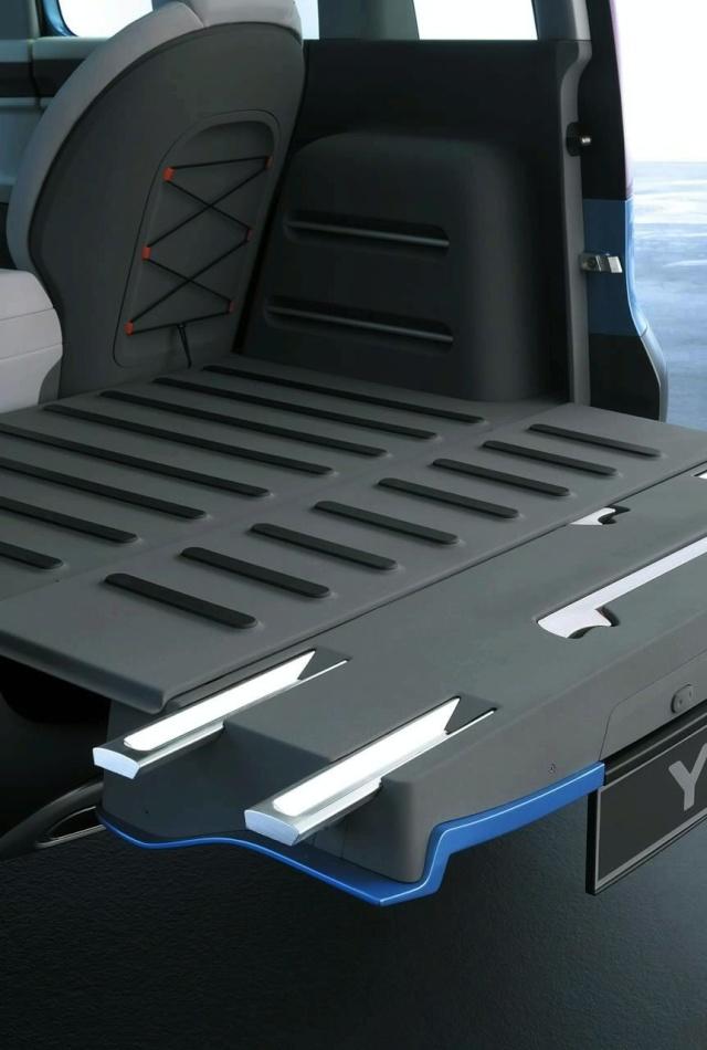 Skoda to Unveil Yeti at Geneva Motor Show 90805116