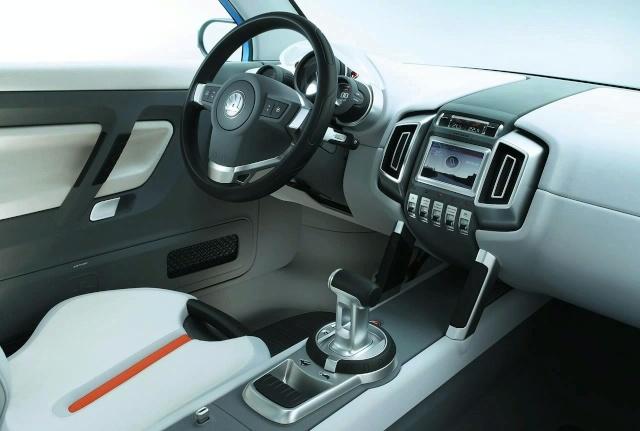 Skoda to Unveil Yeti at Geneva Motor Show 90805117