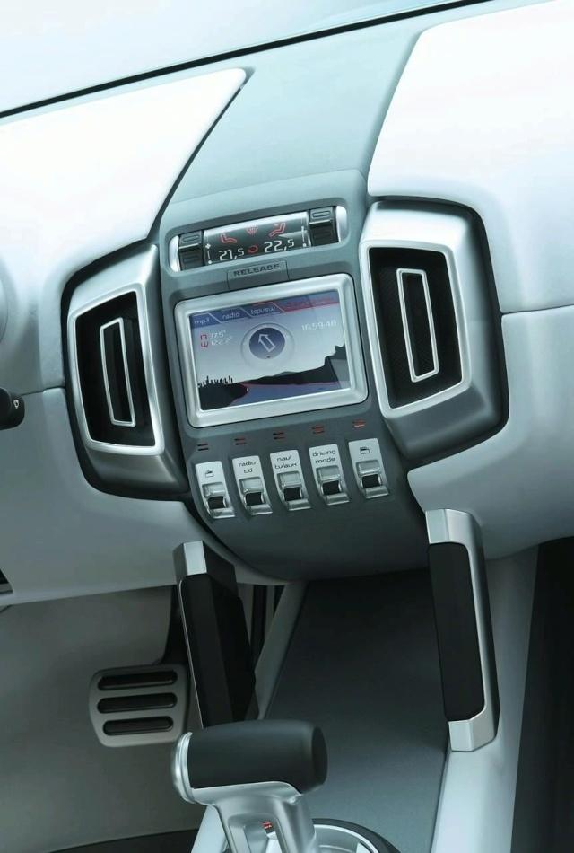Skoda to Unveil Yeti at Geneva Motor Show 90805119