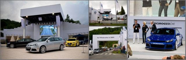 Worthersee 2008 Plus110