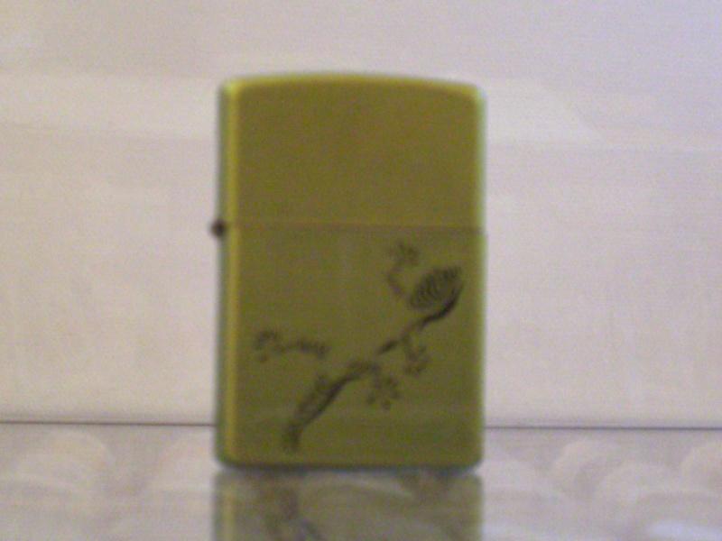 Photographier un zippo Gecko111