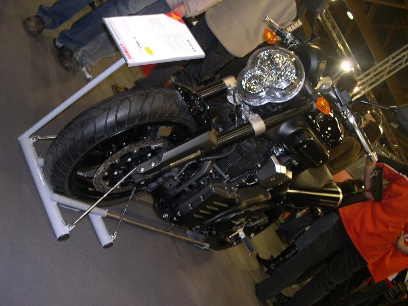 2009 - [Belgique] Salon de Bruxelles Dscn3533
