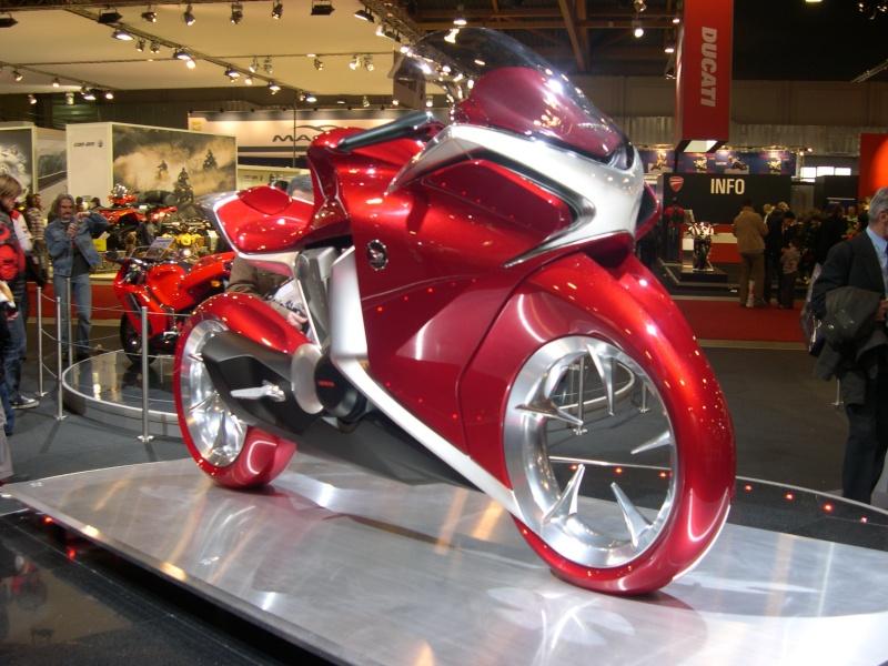 2009 - [Belgique] Salon de Bruxelles Dscn3539
