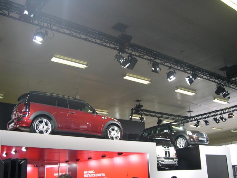2009 - [Belgique] Salon de Bruxelles Dscn3623