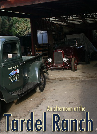 36' Ford Pick up - Page 2 May09-11