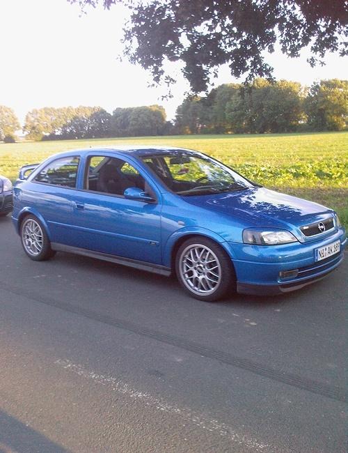 Astra OPC's Blue Angel ist Verkauft Fbsdfs10