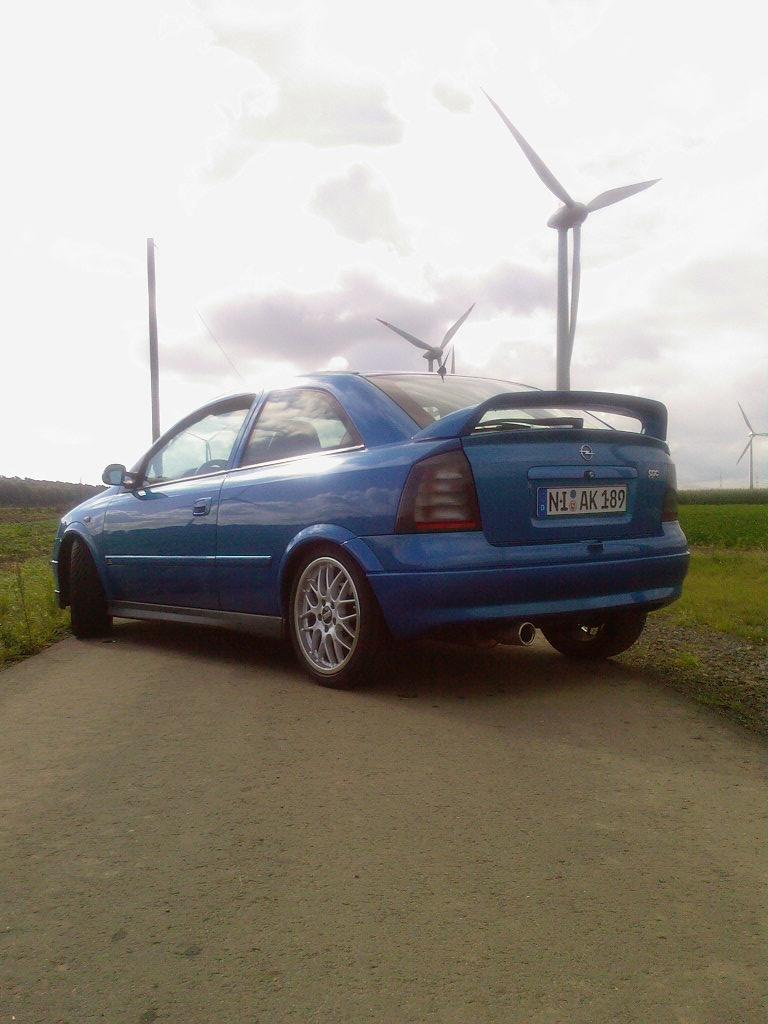 Astra OPC's Blue Angel ist Verkauft Foto-012