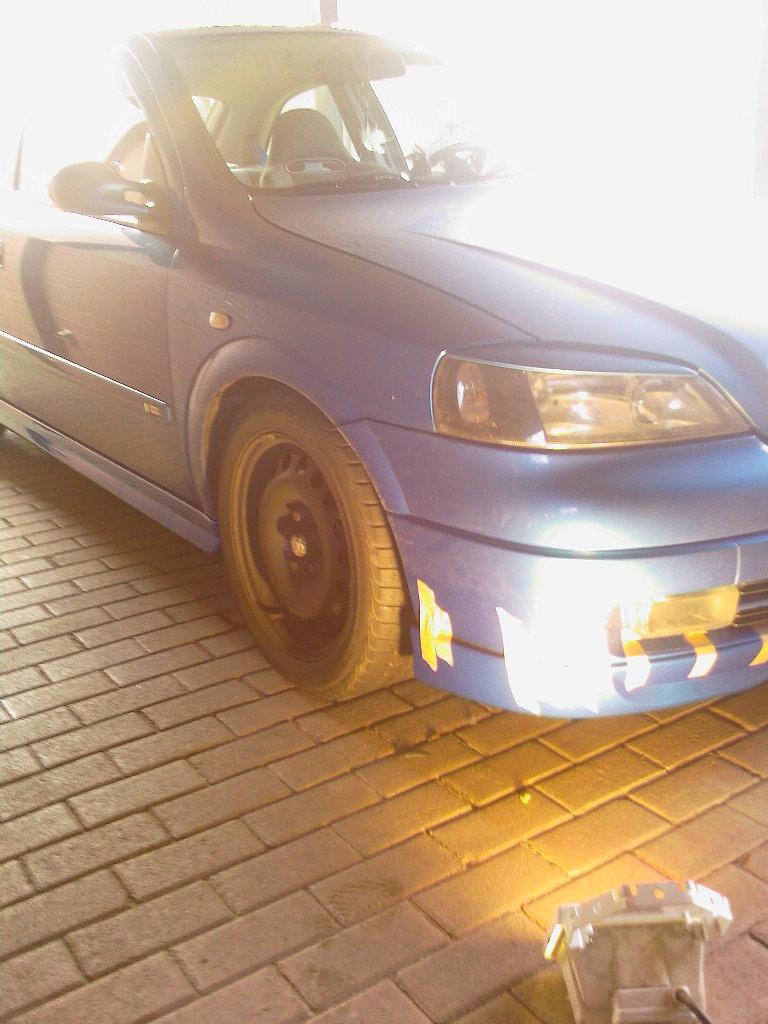 Astra OPC's Blue Angel ist Verkauft Foto-013
