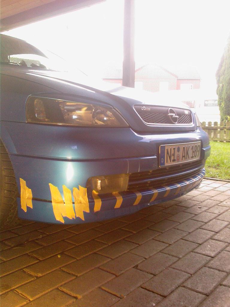 Astra OPC's Blue Angel ist Verkauft Foto-014