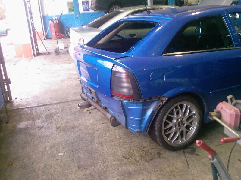 Astra OPC's Blue Angel ist Verkauft Foto-018