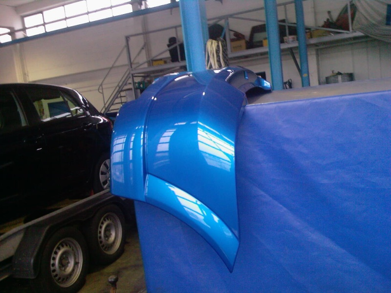 Astra OPC's Blue Angel ist Verkauft Foto-019
