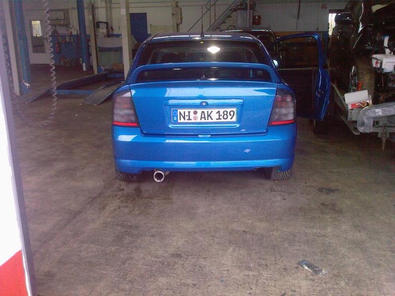 Astra OPC's Blue Angel ist Verkauft Foto-020
