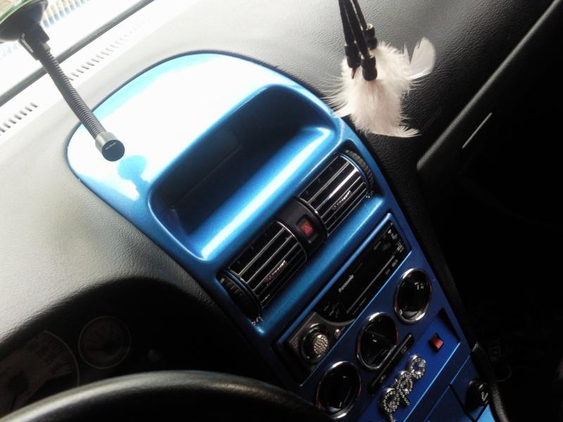 Astra OPC's Blue Angel ist Verkauft Foto0016