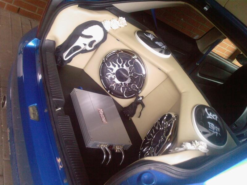 Astra OPC's Blue Angel ist Verkauft Opc-0033