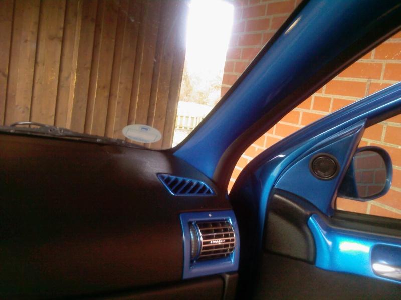 Astra OPC's Blue Angel ist Verkauft Opc-0035