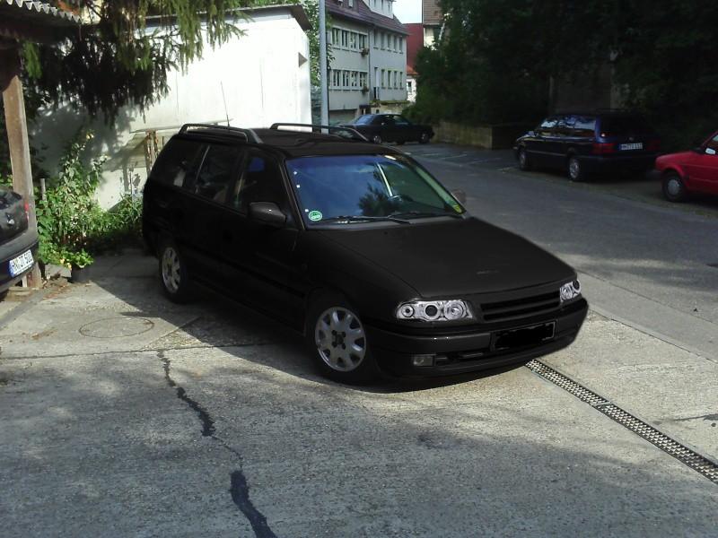 Mein Astra F Caravan Pict0310