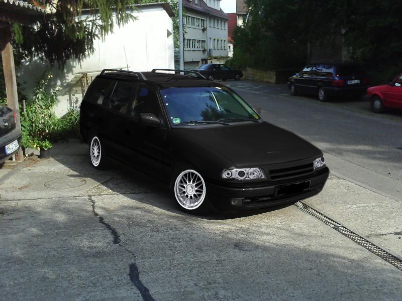 Mein Astra F Caravan Pict0311